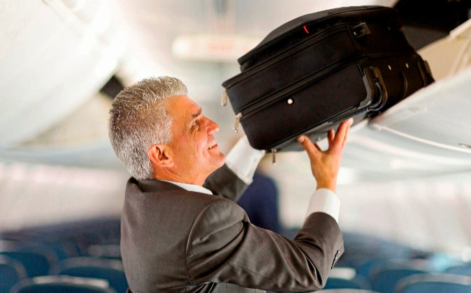Salvo Ryanair a partir de noviembre, las aerolíneas permiten...