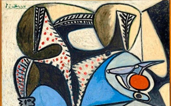 'Le coq saigné' de Pablo Picasso, una de las obras más...