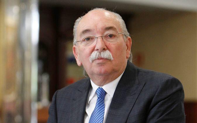Juan Antonio Ibáñez Fernández, presidente de Urbas