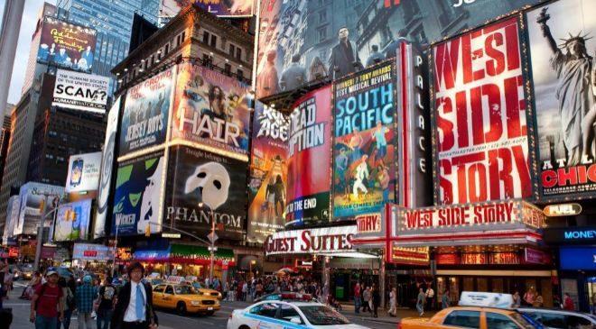 Hellotickets vende entradas para musicales de Broadway o partidos de...