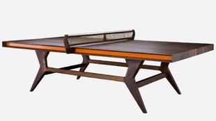 Mesa ping pong Mackenrow