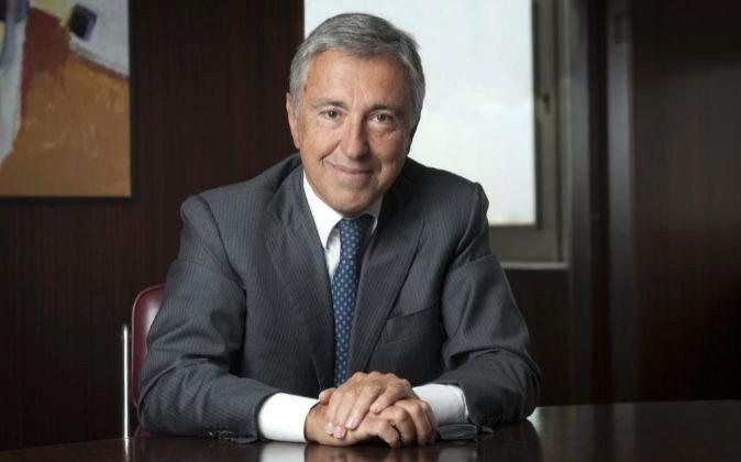 Giovanni Castellucci, directivo de Atlantia