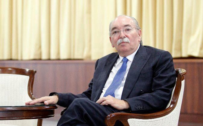 Juan Antonio Ibánez, presidente de Urbas