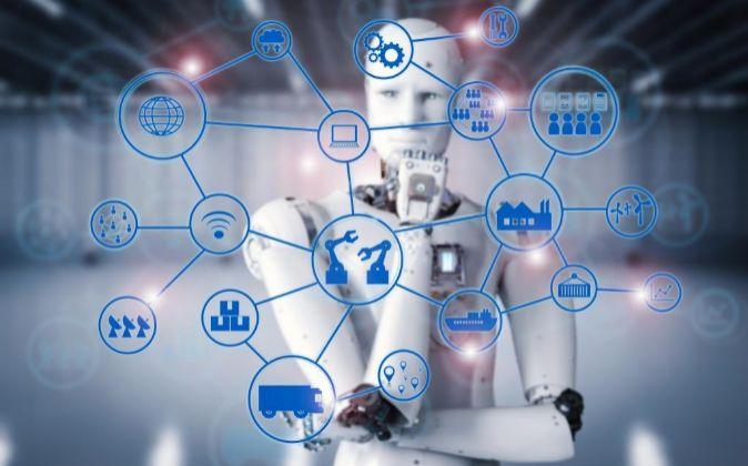 Los robots especializados en empleo ayudan a identificar los roles...