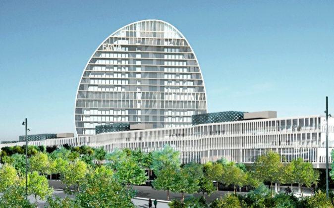 Arquitecturas y urbanismos que cambian ciudades