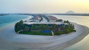 El Gran Dubai Villa mansión