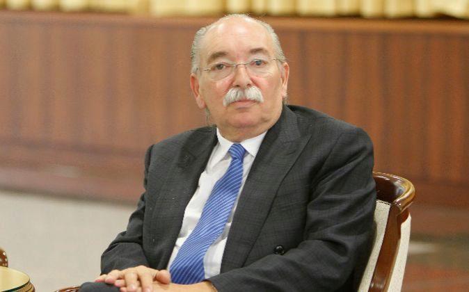Juan Antonio Ibañez, presidente de Urbas