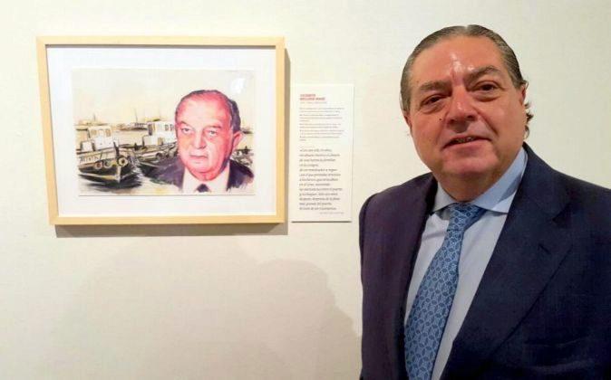 Vicente Boluda.