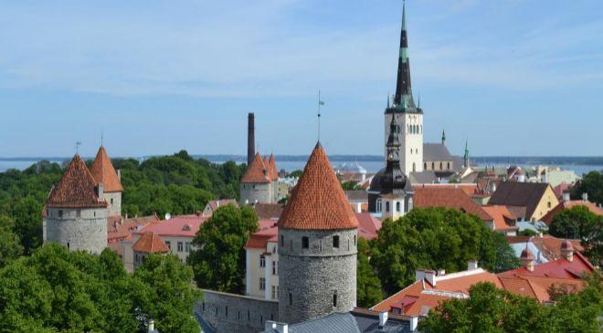 Estonia es el referente de sector público digitalizado de Europa.