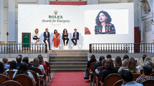 Premios Rolex