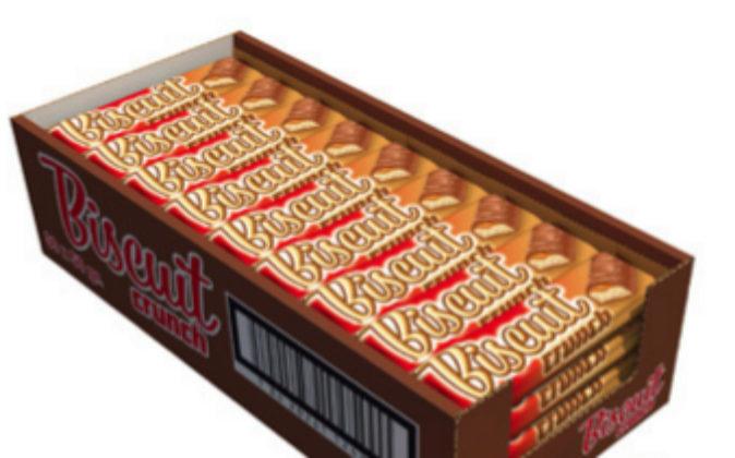 Natra es una empresa productora de chocolate y derivados del cacao.