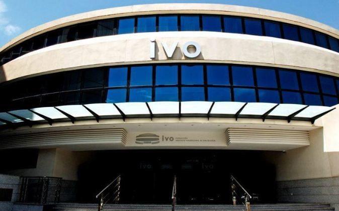 Edificio Antonio Llombart, sede del IVO.