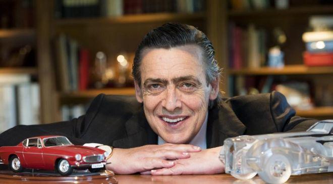 Germán López Madrid, Senior Advisor de Volvo Car Corporation