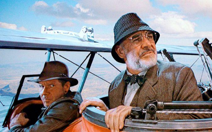 97064e4eaeec7 Indiana Jones busca dueño para su avión y prepara el regreso