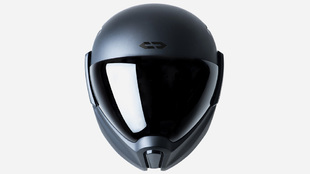 Crosshelmet casco moto inteligente