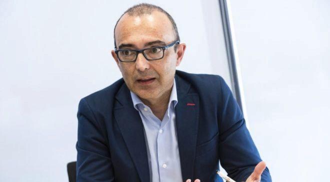 Jordi Bueno, director de Informática de Nationale Nederlanden.