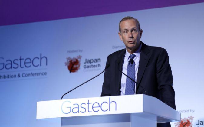 Michael Wirth, nuevo presidente de Chevron