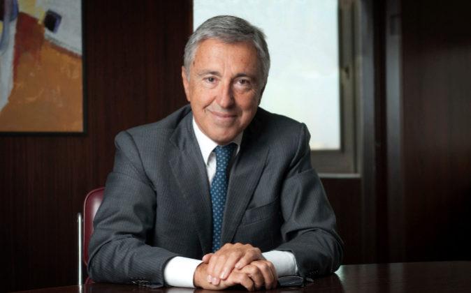 Atlantia ficha al Santander como asesor en la opa sobre Abertis
