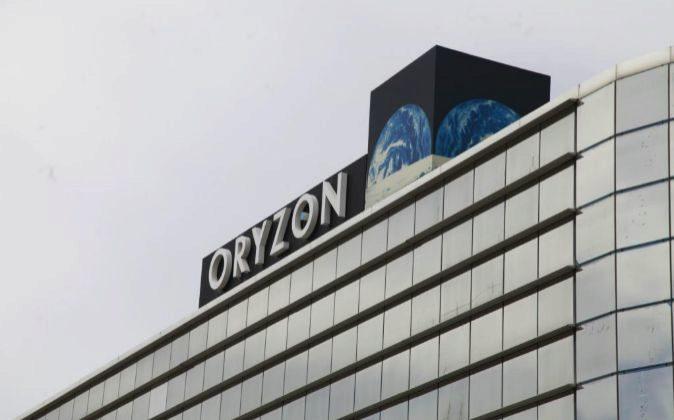 Oficinas de Oryzon.
