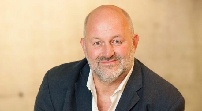 Werner Vogels, vicepresidente de Amazon.