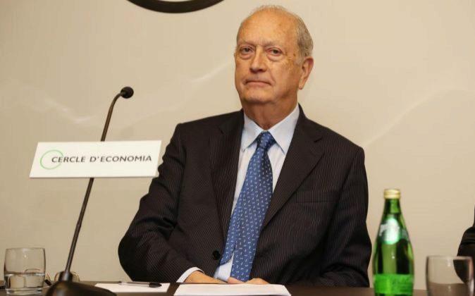JUAN JOSE BRUGERA NUEVO PRESIDENTE DEL CIRCULO DE ECONOMIA.