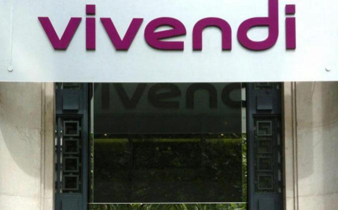 Sede de Vivendi en París, Francia