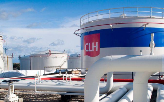 CLH invertirá 830 millones hasta 2021 para impulsar su crecimiento