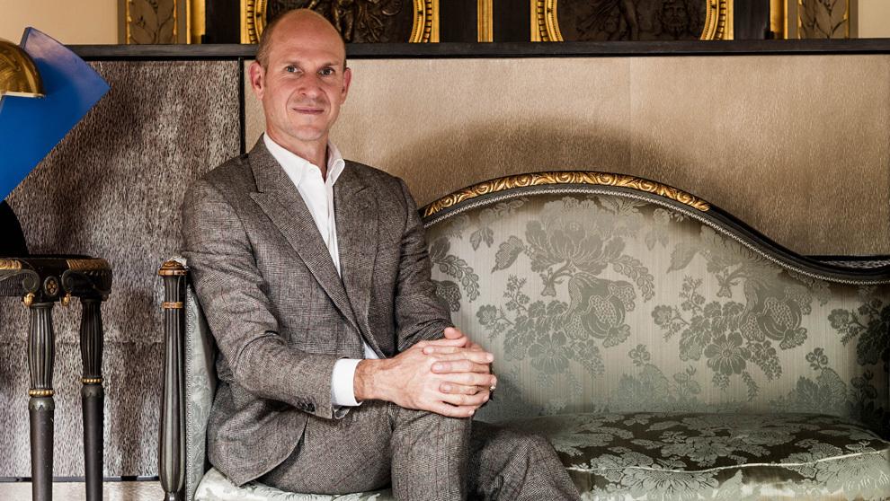 Tristan Auer, diseñador