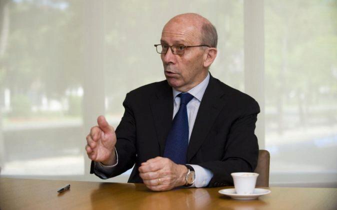 Eusebio Díaz-Morera, presidente de EDM