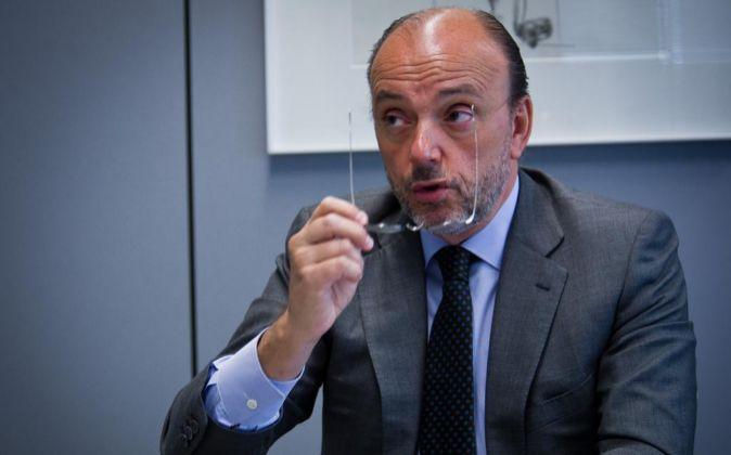 Javier Monzon, nuevo primer ejecutivo de Prisa.