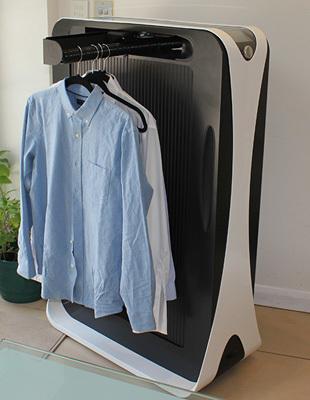 Planchar Se Va A Acabar Gracias A La Primera Máquina De Planchar Automatizada Doméstica