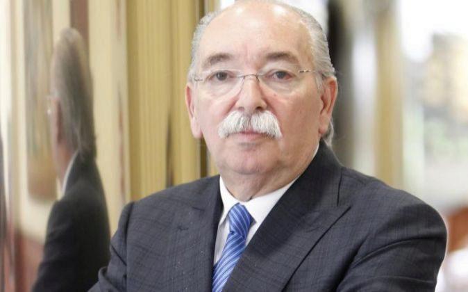 Juan Antonio Ibañez, presidente de Urbas.