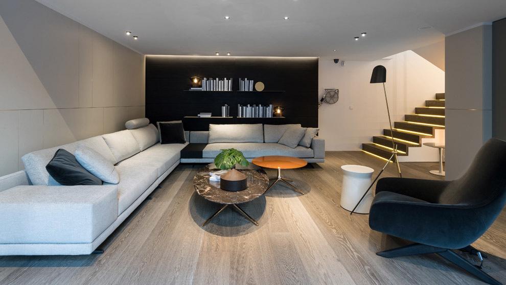 Poliform, la empresa que decora tu casa