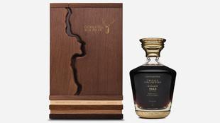 Whisky Glenlivet 1943