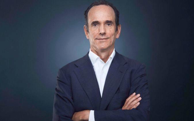Emilio Botín O'Shea es el presidente y socio fundador de...