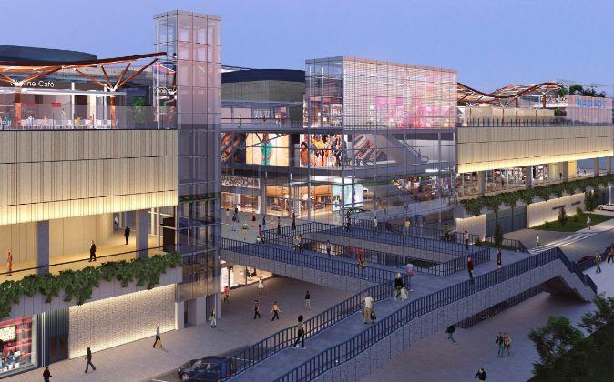 Victoria's Secret y Armani cambian las calles de lujo por un centro comercial en Madrid
