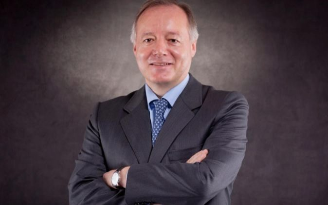 Ernesto Antolín, consejero delegado de Grupo Antolín.