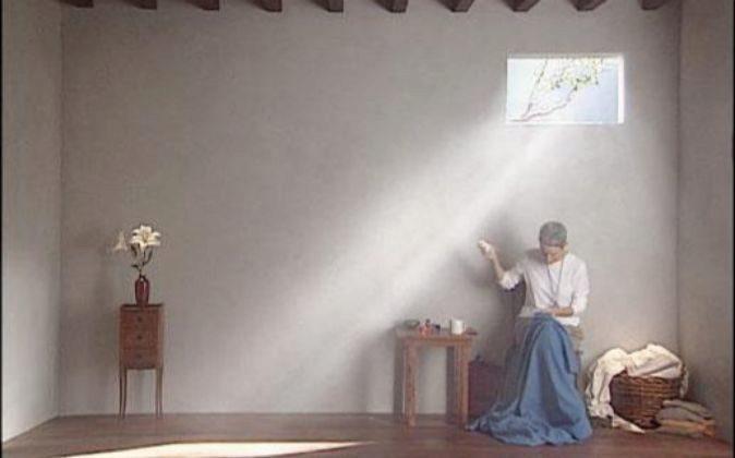 B. Viola: Catherines Room (2001).