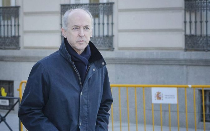 Felipe Benjumea.