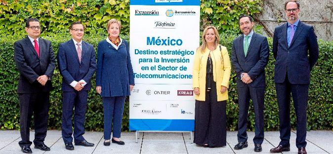 De izda. a dcha.: Jorge Moreno, socio de MGO Legal&Finance; Edgar...