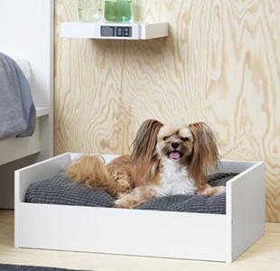 Va Lanza De Para Colección Ikea Mascotas Que A LurvigUna Muebles 9HIDE2W
