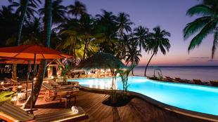 Calala viaje de lujo Caribe