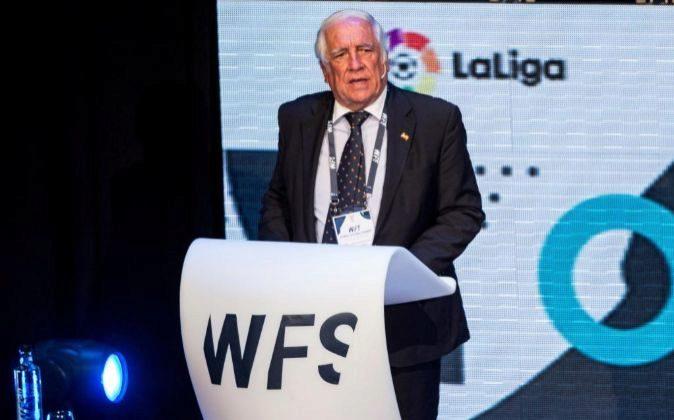 Carlos Espinosa de los Monteros, Alto Comisionado del Gobierno para la...