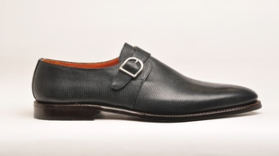 Monk Foz.  Uno de los calzados para hombre más sofisticados. Con una...