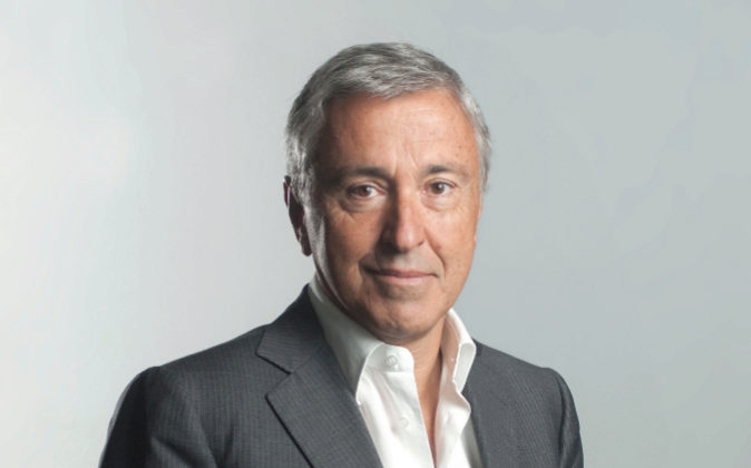 Giovanni Castelluci, CEO de Atlantia.