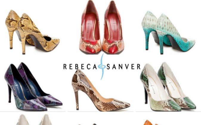El En Entra Sanver De Concurso Los Zapatos Fabricante Wopkzutxi Rebeca yIbgmY7f6v