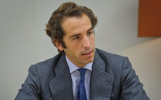 Antonio Pan de Solaruce, 'managing director' de Colliers...