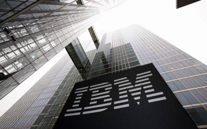 Oficinas de IBM.