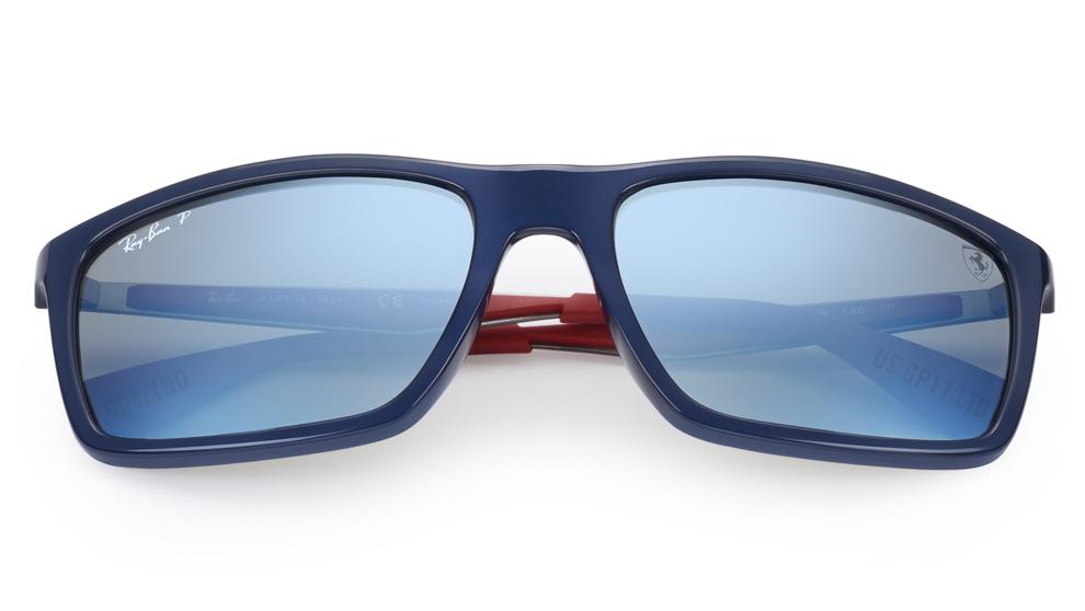 3316c66aca56d Gafas de sol Austin Ray Ban Ferrari Fórmula 1