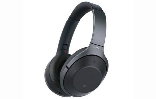 Auriculares Sony WH-1000XM2. Cuentan con escucha inteligente y sistema...